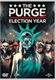 The Purge: Election Year (DVD + Digital Download)