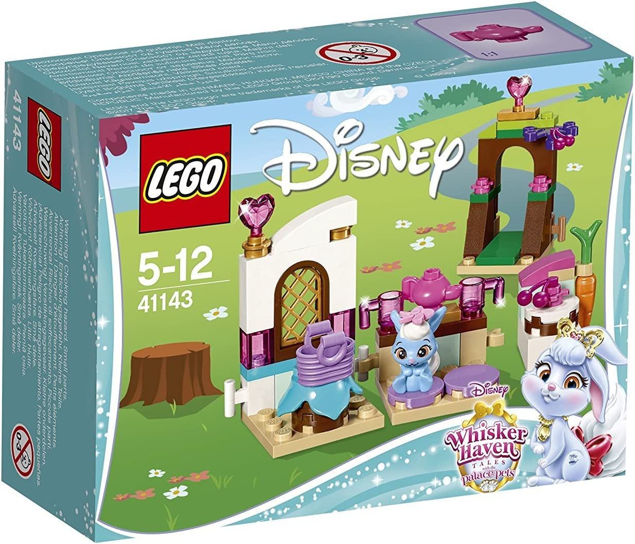41143 LEGO Disney Princess Berry's Kitchen