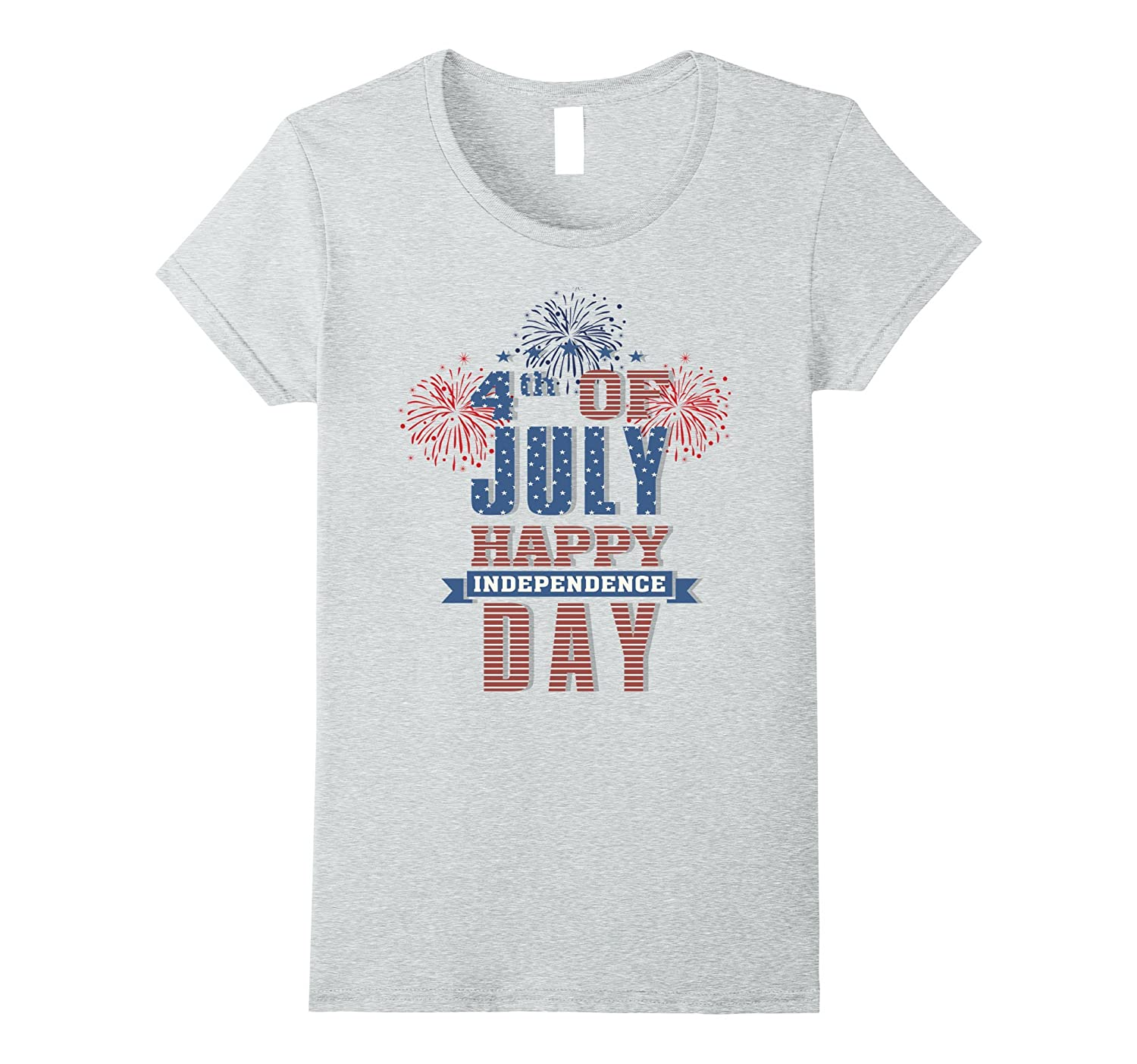 4th Of July Happy Independence Day T shirt