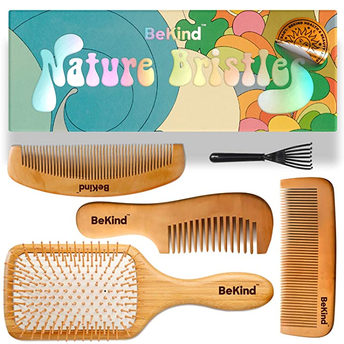 Top 9 Nature Brush