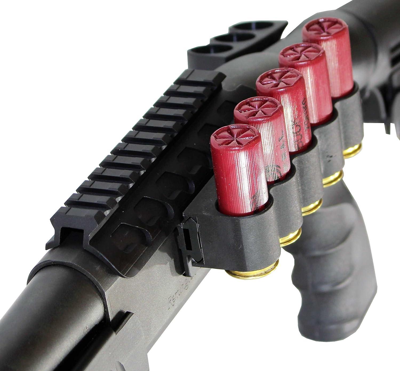 Remington 870 Shell Holder 3d Models Stlfinder
