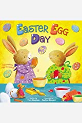 Easter Egg Day Kindle Edition