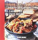 CARNET DE CUISINE DU PAYS NICOIS