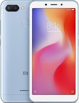 Xiaomi Redmi 6 13,8 cm (5.45