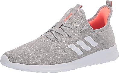 Adidas Damen Cloudfoam Pure Schuh, Größe 39 ? in Grau