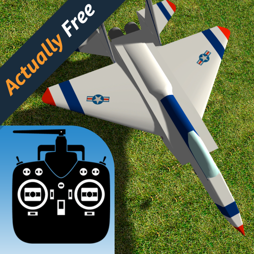 Wwi Air (RC-AirSim - RC Model Airplane Flight Sim)