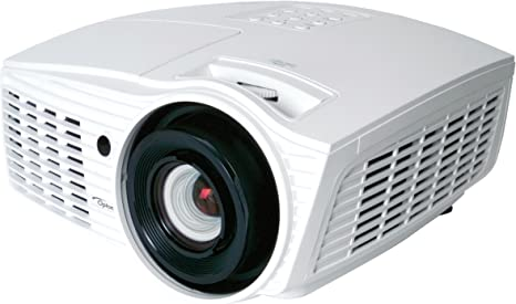 Optoma EH415 - Proyector Digital Full HD: Amazon.es: Electrónica