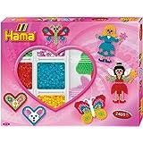 Hama Beads Pink Activity Box