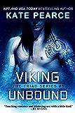Viking Unbound (Triad Series Book 3)