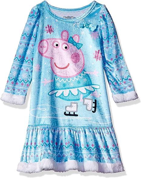 Peppa Pig Girls Nightdress