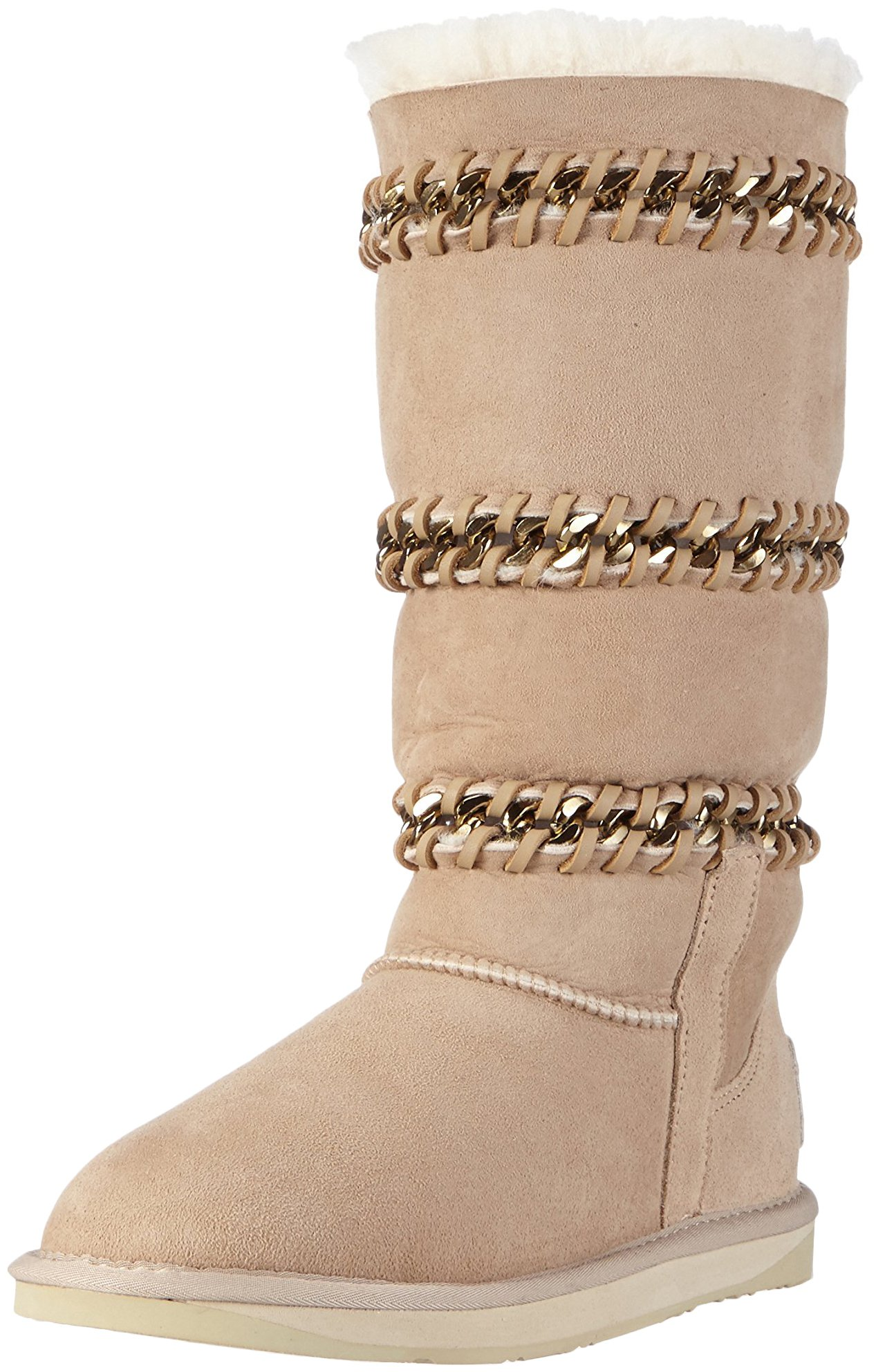 Australia Luxe Collective Women's Ulysses Boot (9, Sand)
