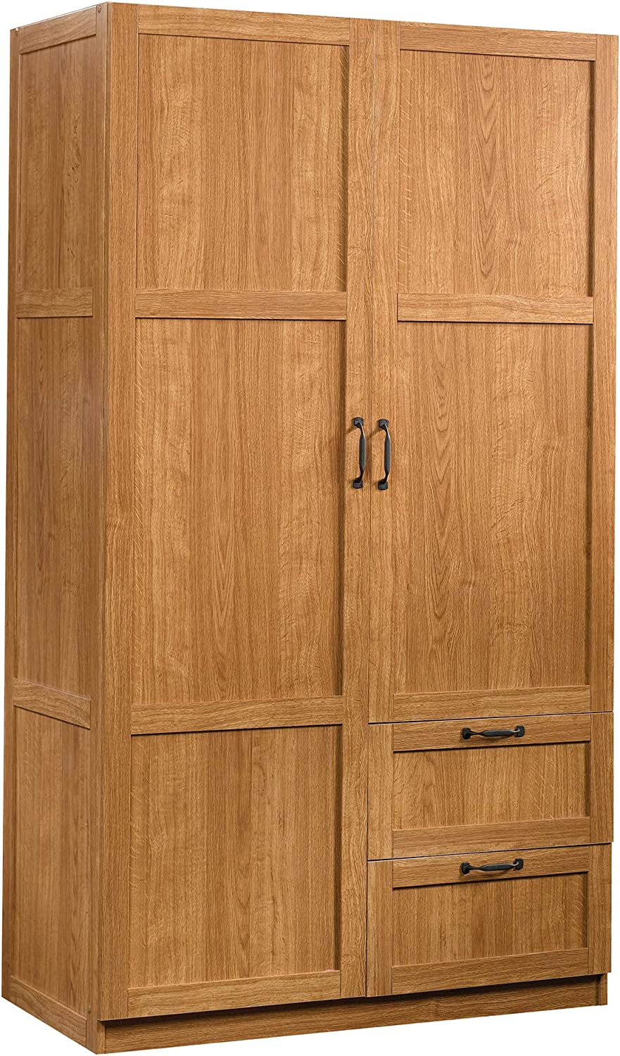 Sauder Miscellaneous Storage Cabinet, L: 40.00