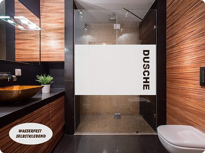 Gd34 65cm Hoch Dusche Sichtschutz Folie Fenster Sichtschutzfolie