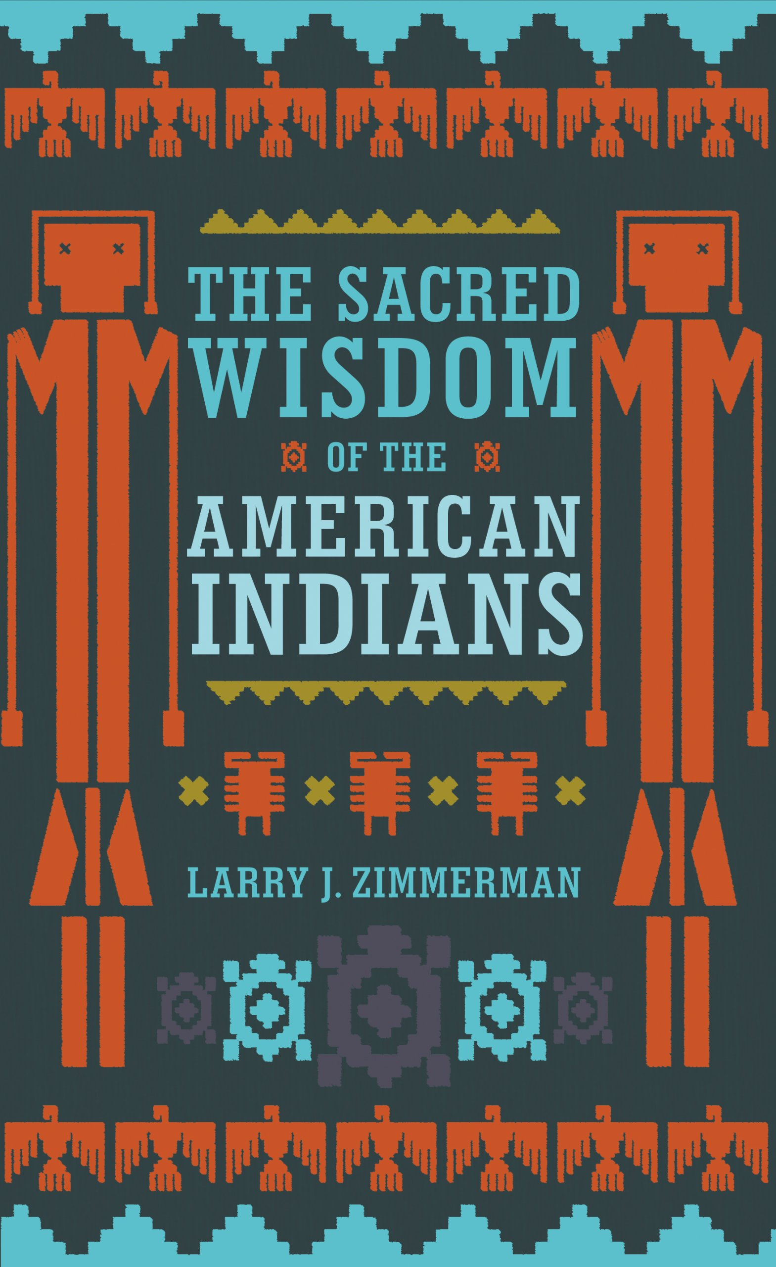 Sacred Wisdom American Indians product image