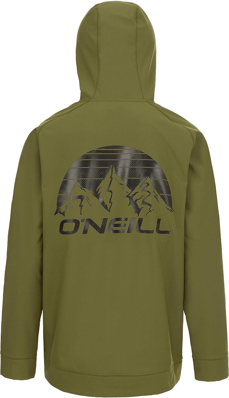 ONeill Hybrid Tech Sheild