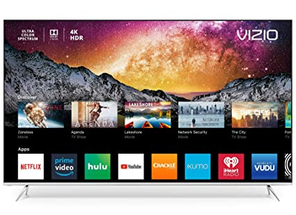 Amazon com: VIZIO 65