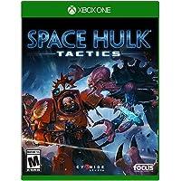 Space Hulk: Tactics (Tbd)