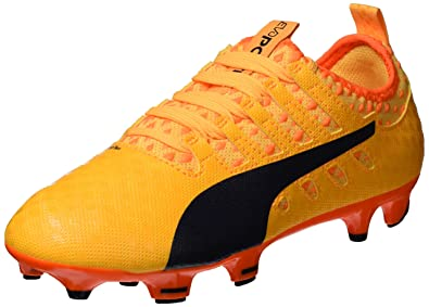puma evopower vigor 1 fg kinder