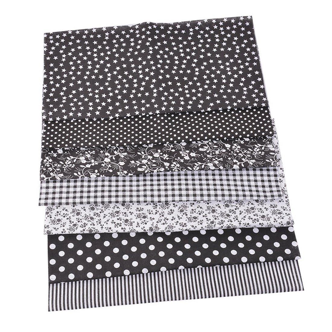 Souarts tela de flores paquetes acolchar costura patchwork ...
