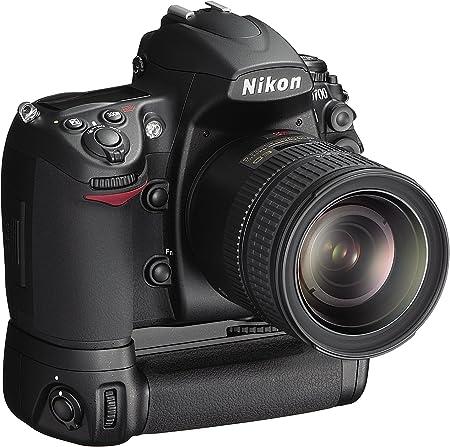 Nikon D700 Slr Digitalkamera Kit Inkl Kamera