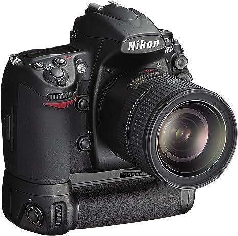 Nikon D700 – Cámara Digital SLR (12 megapíxeles, Live View, Sensor ...