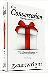 the Conversation Kindle Edition