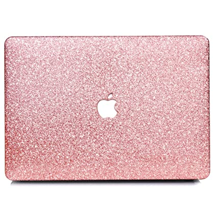 premium selection 74099 8b5ac MacBook Pro 15 Inch Case 2018 2017 2016 Release A1990/A1707,B BELK 2 in 1  Bling Crystal Smooth Ultra-Slim Light Weight PC Hard Case with Keyboard ...