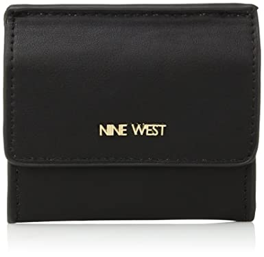 Amazon.com  Nine West Flap Coin Purse fe32f9ab0702e