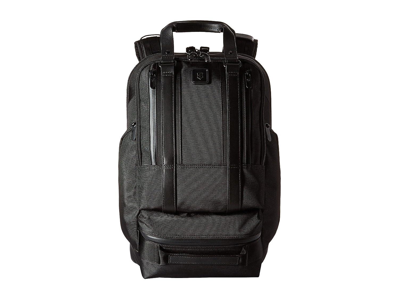 [ビクトリノックス] Victorinox レディース Bellevue 17 Laptop Backpack バックパック [並行輸入品] B01MSOOW6J ブラック