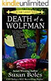 Death of a Wolfman: A Lily Gayle Lambert Mystery