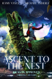 Ascent To The Nest: A Middang3ard Series (Dragon Approved Book 2) (English Edition)