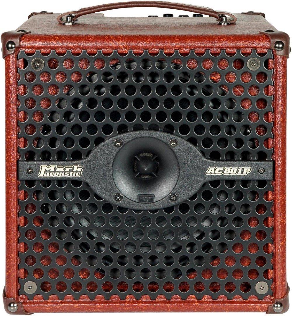 DV MARK Markacoustic アコースティックギターコンボアンプ AC 801 P DVM-AC801P P  B06Y4DMLZ6