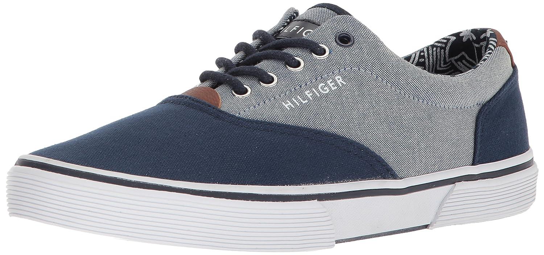 17c205e26 Amazon.com | Tommy Hilfiger Men's Packer2 Sneaker | Fashion Sneakers