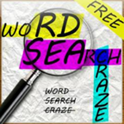 WordSearch Game for Kids -