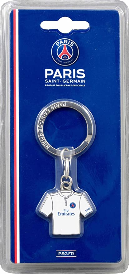 Porte-clefs PSG ballon