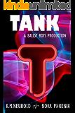 Tank (Ballsy Boys Book 2) (English Edition)