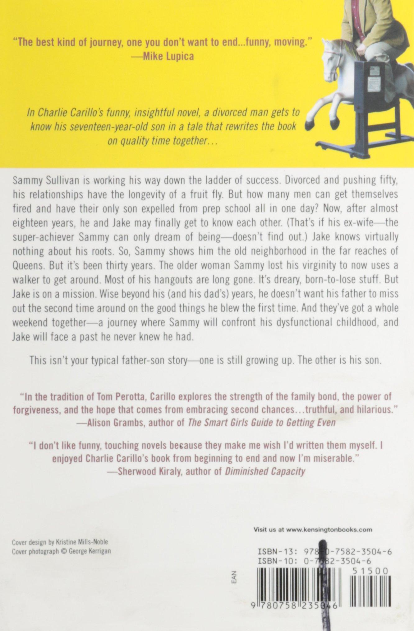 Raising Jake: Charlie Carillo: 8601417821411: Amazon com: Books