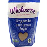 Wholesome Dark Brown Sugar, 24 oz