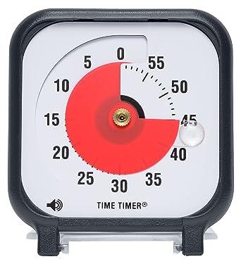 amazon com time timer original 3 inch 60 minute visual timer