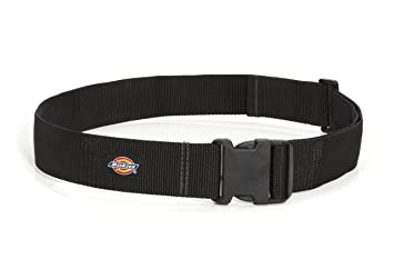 747d4c515 Dickies Work Gear 57013 Heavy-Duty 2-Inch Web Work Belt  Amazon.co ...