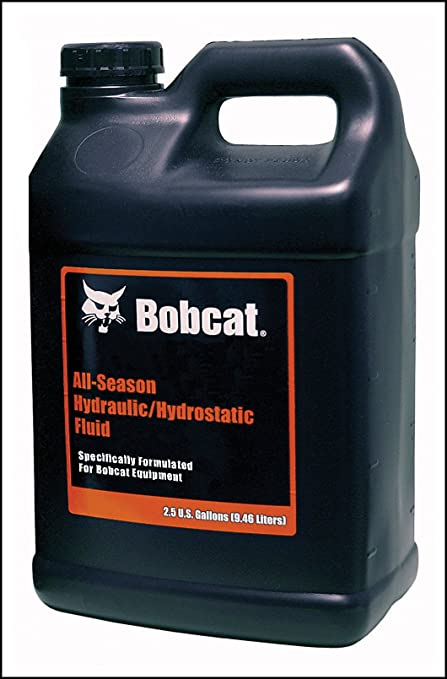 Bobcat Hydraulic Hydrostatic Fluid All Season
