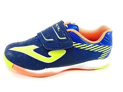 9b51f615cc18 Joma Boys Tactil jr Football Room: Amazon.co.uk: Shoes & Bags