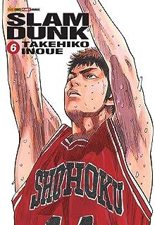 Slam Dunk Manga Ebook