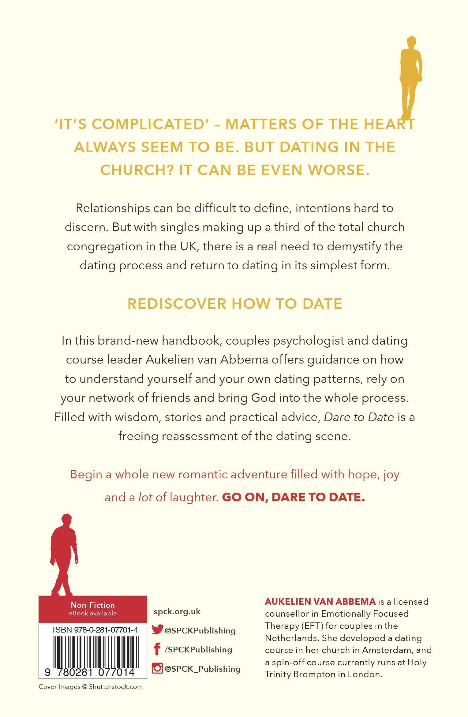 Definition dating scene