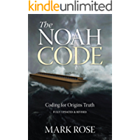 The Noah Code: Coding for Origins Truth