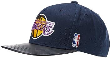 a343ddeb06a adidas AB3931 NBA Men s Cap Ball Brim Laker
