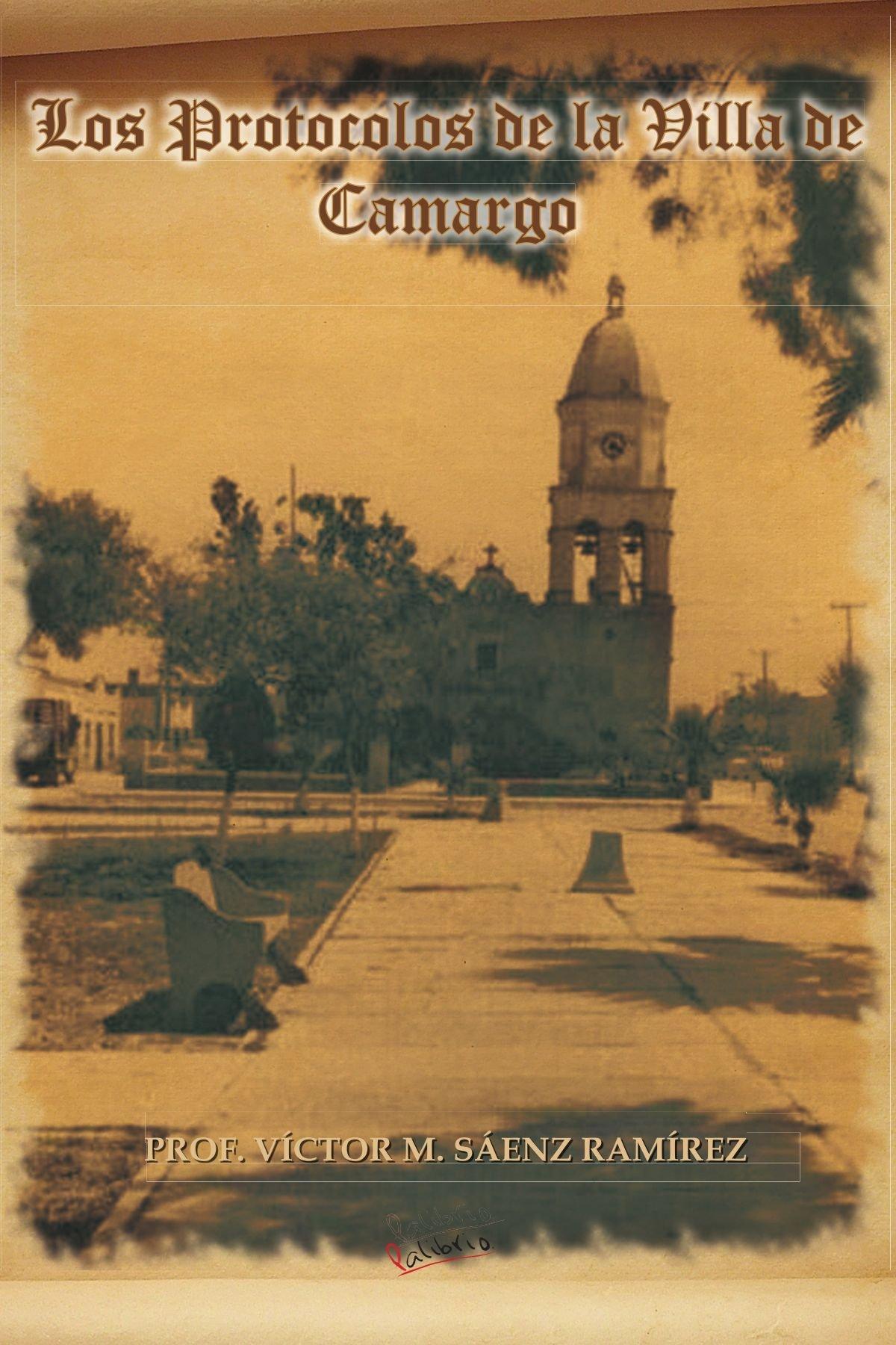 Download Los Protocolos de la Villa de Nuestra Señora Santa Anna de Camargo. 1762-1809. (Spanish Edition) pdf