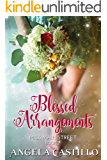 Blessed Arrangements (Miss Main Street Book 2)