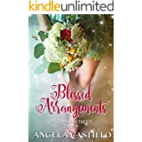 Blessed Arrangements (Miss Main Street Book 2): A Small Town Story of Friendship and Romance