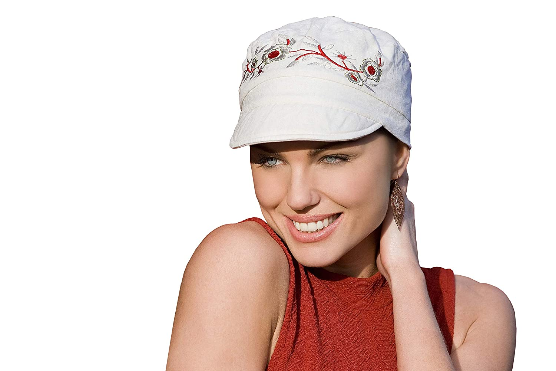 Masumi Headwear para Mujer Pamela